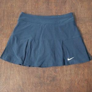 Nike Women's Dri-fit Tennis Skirt Skort Small